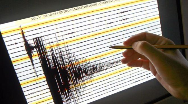 Pozzuoli trema, una serie di micro-scosse alle ore 6,54 sveglia la città: epicentro al Rione Terra
