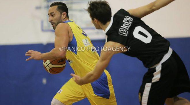 BASKET/ Virtus, al Pala Errico arriva Palermo: i gialloblù puntano a chiudere la serie