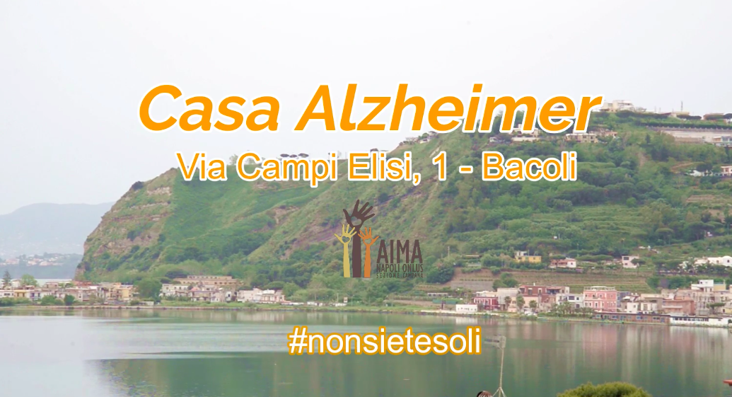 """BACOLI/ """"Una casa per l'Alzheimer"""", presentati stamattina i risultati dell'ex Istituto Illiano"""