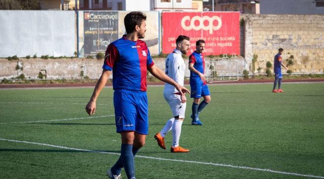 """CALCIO/ Quartograd, harakiri al """"Giarrusso"""", il Vico vince 1-0"""