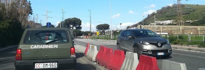 POZZUOLI/ Lunedì torna il doppio senso in Fascione, basterà per eliminare il traffico?