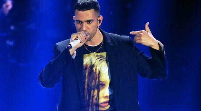 Mahmood in concerto a Pozzuoli il 3 maggio, unica tappa in Campania