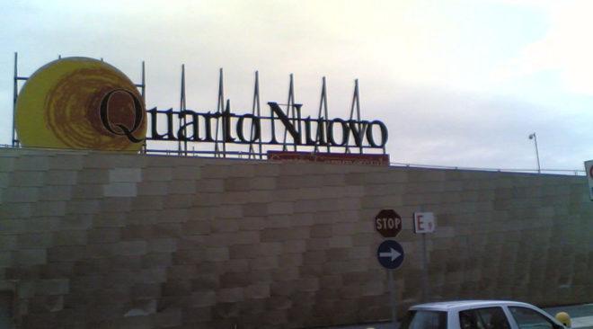 QUARTO/ Furto con destrezza nel Centro Commerciale, due donne arrestate in via Pergolesi|I NOMI