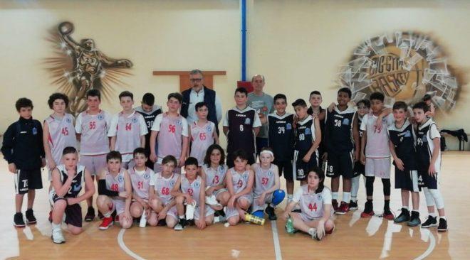 Basket: le giovanili del Monte di Procida vincono l'Adriatica Cup di Pesaro