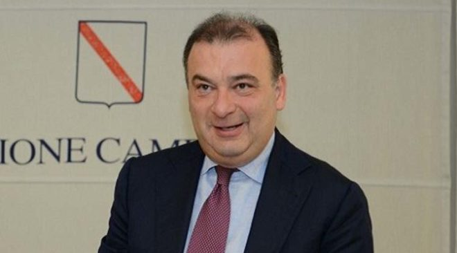 MONTE DI PROCIDA/ Europee, Martusciello primo nelle preferenze col supporto dell'ex sindaco Iannuzzi