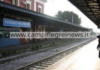 POZZUOLI/ Guasto alla Metropolitana, treni in ritardo di 35 minuti