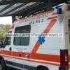 ULTIMORA/ Spaventoso incidente ad Arco Felice, uomo trasportato in ospedale: traffico paralizzato