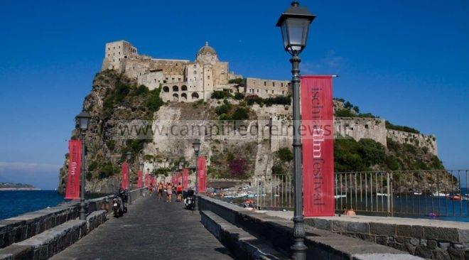 Ischia Film Festival, al via l'edizione 2019