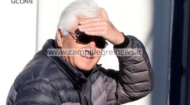 CALCIO/ La Flegrea sceglie la linea verde, la squadra si allenerà al Rione Toiano