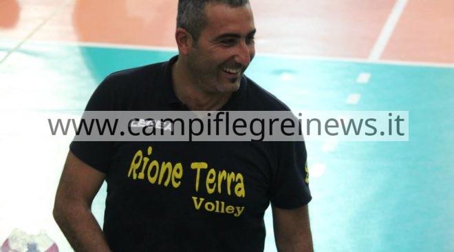 """VOLLEY/ Rione Terra, confermati 8 atleti: """"Puntiamo alla promozione in serie A"""""""