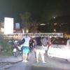 MISENO/ Via Dragonara, di notte è terra di nessuno: parcheggio selvaggio e musica ad alto volume fino alle 3