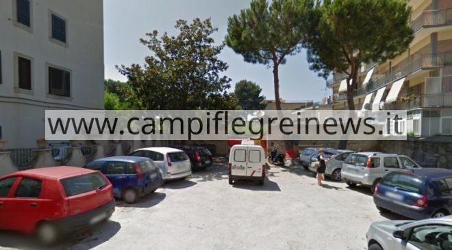 POZZUOLI/ Parcheggio da 80 posti, stipulato l'accordo tra Comune e Fondazione Banco Napoli