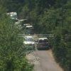 """QUARTO/ Chiusa via Campana, auto controsenso in via Cesapepere: """"Ieri si è rischiata la rissa"""""""