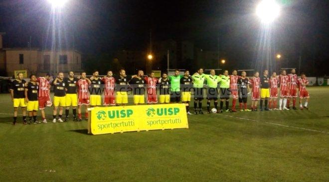CALCIO/ Mercoledì Quarto Flegreo e Quartopuntozero giocano la finale Uisp Flegrea