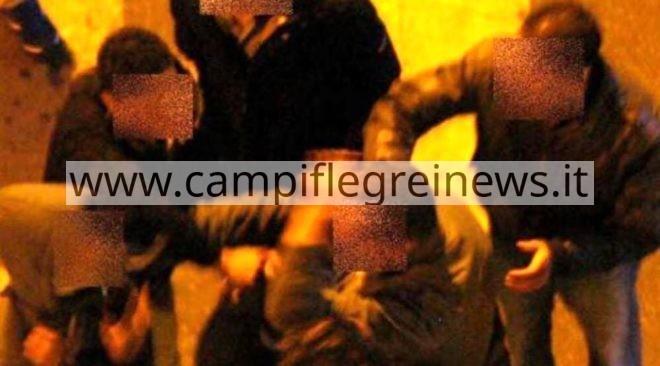 ULTIMORA/ Maxi-rissa, 3 giovani di Quarto e Pozzuoli aggrediti da baby-gang di 30 ragazzini
