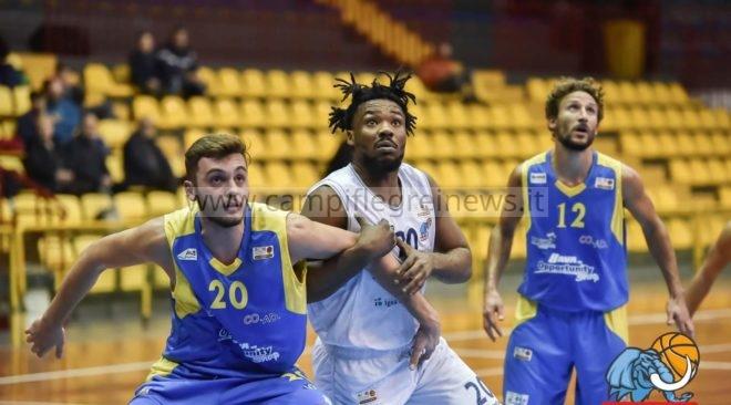 Basket: confermato per la Virtus il girone D composto da squadre di Lazio, Campania, Basilicata e Puglia