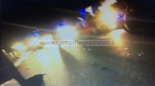 ULTIMORA/ Spaventoso incidente sulla Statale a Monterusciello: 5 feriti trasportati in ospedale