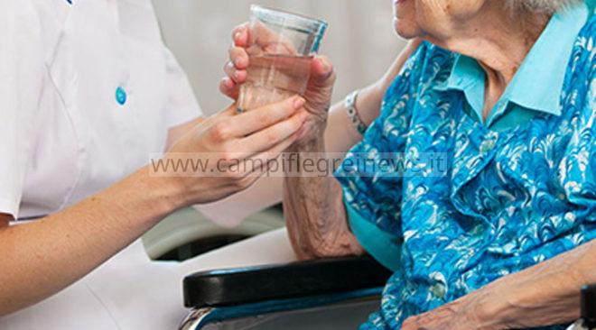 CAMPI FLEGREI/ Emergenza caldo, attivato numero verde per assistenza agli anziani soli