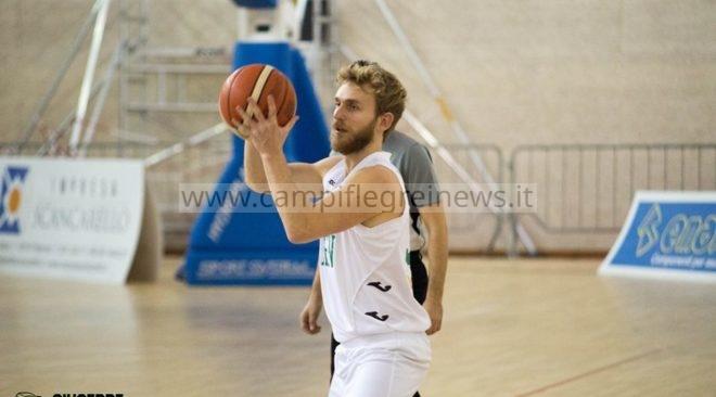 Basket, per Marchini l'Olimpia è una squadra non facile e sarà necessaria molta tattica