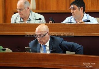 """Racket, arresti a Pozzuoli. Il sindaco Figliolia: """"Un plauso agli inquirenti e a chi ha denunciato"""""""