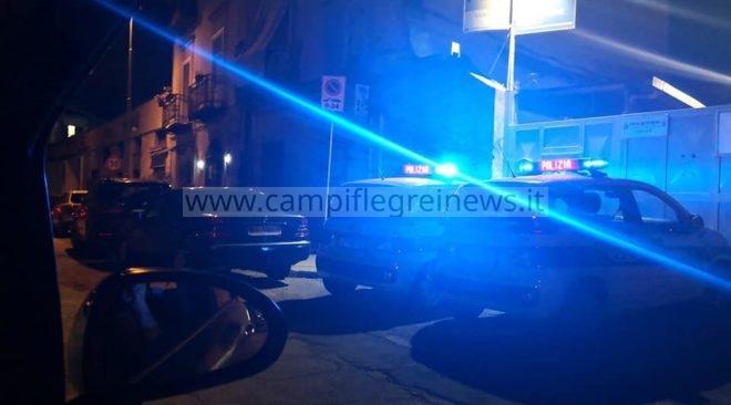 FUSARO/ Blitz della Municipale, denunciato titolare di una discoteca: utilizzava terreno come discarica