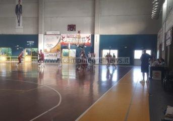 Basket, prima uscita amichevole per testare la Virtus targata Gentile