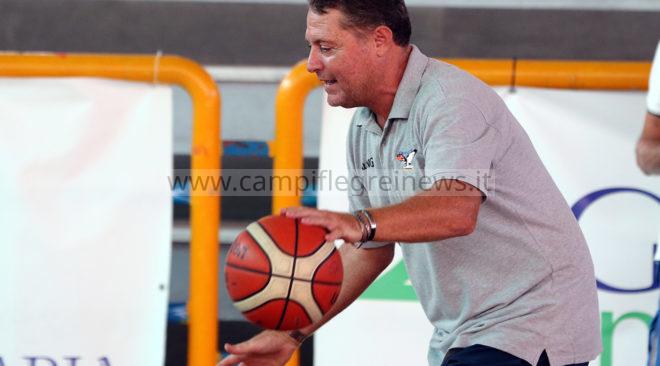 Basket, coach Gentile soddisfatto della sua Virtus
