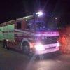 LAGO D'AVERNO/ Paura per la perdita di gpl da 2 serbatoi, operai e pompieri lavorano tutta la notte