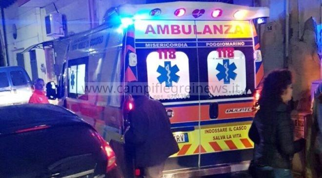 """Ambulanza arriva dopo oltre mezz'ora, donna morta a Quarto: """"Ci vuole un presidio di primo soccorso"""""""