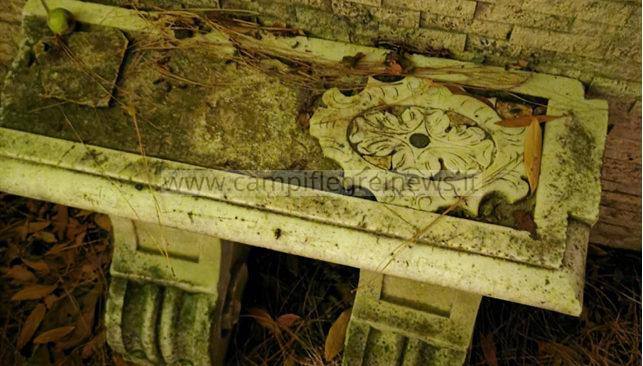 Reperti archeologici per abbellire la casa, denunciato un uomo per ricettazione|FOTO