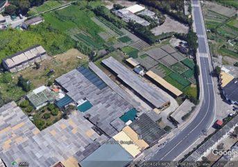 """BACOLI/ """"Abusi edilizi nei pressi dei capannoni dell'ex area della Marina Militare"""""""