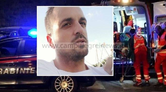 Ucraino residente a Licola travolge e uccide con un suv un uomo che era assieme al figlio di 6 anni