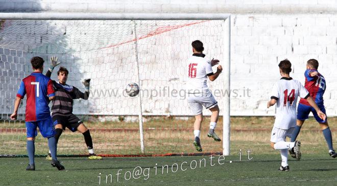 CALCIO/ Il Quartograd batte 3-1 la Puteolana 1909 e si qualifica per il 2° turno di Coppa Campania|FOTO