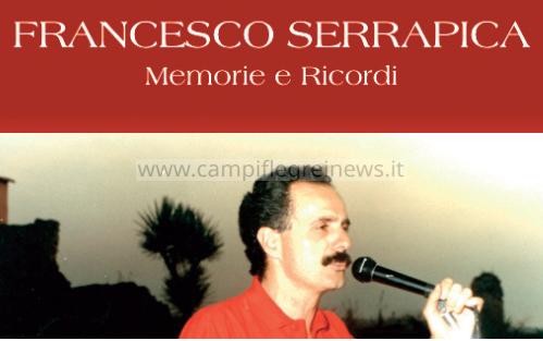 """La gradinata dei distinti del """"Conte"""" domani intitolata a Francesco Serrapica"""
