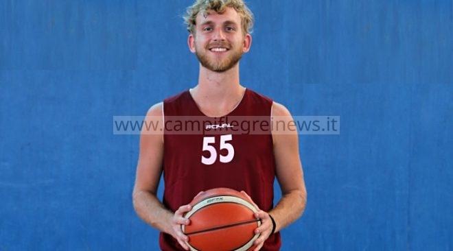 """Basket, Virtus Pozzuoli, Marchini: """"siamo una squadra giovane, stiamo facendo subito gruppo e questo è fondamentale per fare bene"""""""