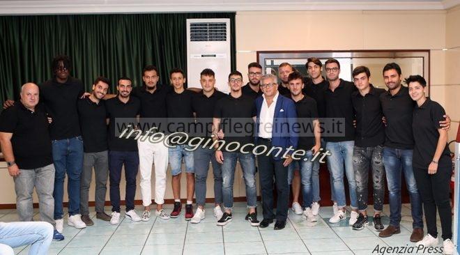 BASKET/ Questo week end al Pala Errico il Torneo di San Gennaro con il Flavio Basket Pozzuoli