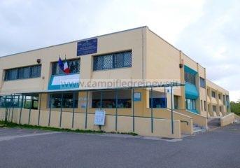 LICOLA/ Lunedì l'inaugurazione del campetto polivalente all'istituto Oriani-Diaz