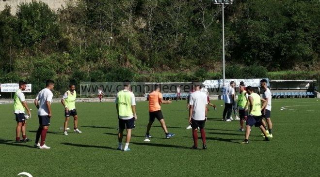 DIRETTA GOAL FLEGREI/ Segui Live Puteolana-Afro Napoli United, ritorno di Coppa Campania