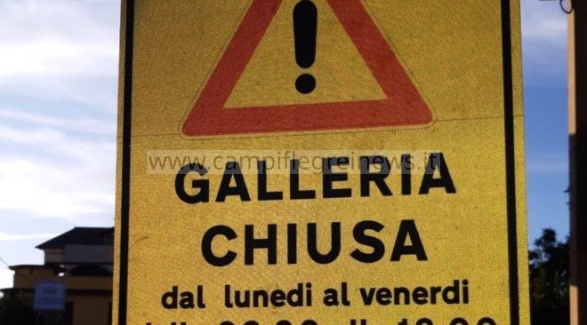 ULTIMORA/ Chiuso 10 giorni il tunnel Montecorvara per i danni del maltempo