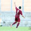 CALCIO/ Puteolana, bomber Palumbo regala i tre punti contro l'Afro Napoli United - FOTO