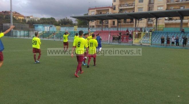 DIRETTA GOAL FLEGREI/ Segui Live la partita Afro Napoli-Puteolana 1902 di Coppa Italia