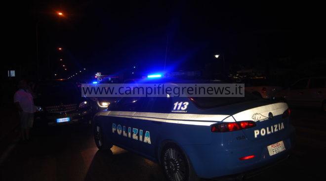 BAGNOLI/ Si fingono poliziotti e rubano un cellulare: arrestati due rapinatori