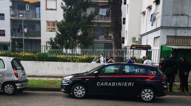 QUARTO/ E' giallo sulla caduta della donna al Rione 2019: 45enne è in gravi condizioni al Cardarelli