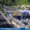 """Domenica estiva, Campi Flegrei presi d'assalto dal """"mordi e fuggi"""": traffico e code di auto"""