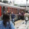 ULTIMORA/ Cumana, domani riaperta l'intera linea: ripristinata la sede ferroviaria dopo la voragine