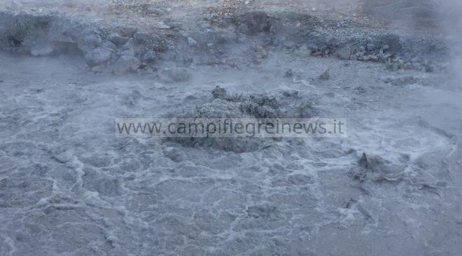 CAMPI FLEGREI/ Rapporto riservato del 2012 sull'eruzione della caldera: nascosto per evitare allarmismi