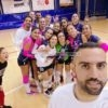 VOLLEY/ Pallavolo Pozzuoli, blitz in casa di Arzano e primato solitario in classifica
