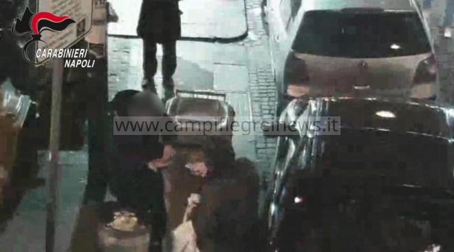 POZZUOLI/ Denunciato un parcheggiatore abusivo seriale sul porto dalla polizia municipale