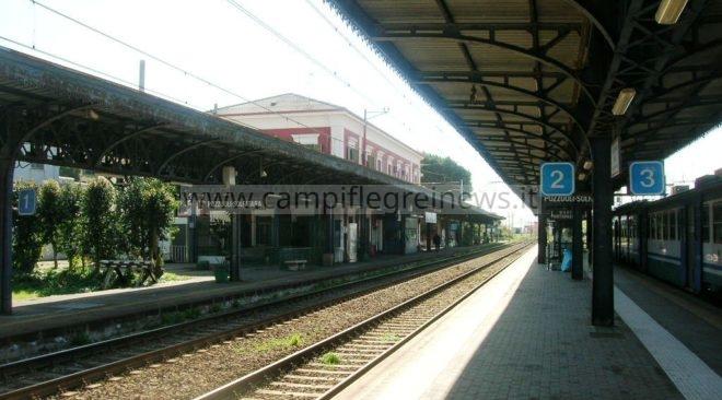 POZZUOLI/ Guasto alla Metropolitana, treni in ritardo di mezz'ora e 4 cancellati