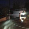 VARCATURO/ Tragedia sfiorata in via Rannola, albero trancia cavo dell'Enel e danneggia una casa - LE FOTO